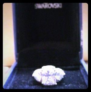 3.5 karat Genuine Swaravoki Ring